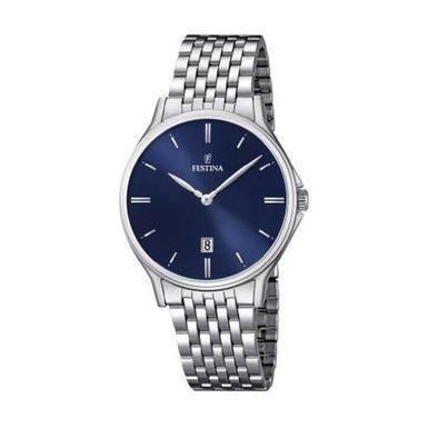 Reloj-para-Caballero-Festina-Classic-Plata-F16744-3-W