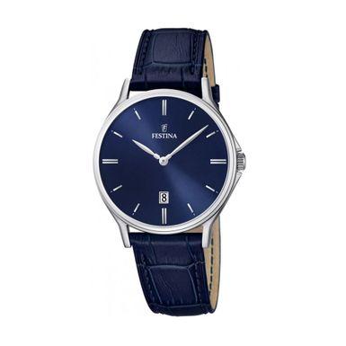 Reloj-para-Caballero-Festina-Classic-Azul-F16745-3-W