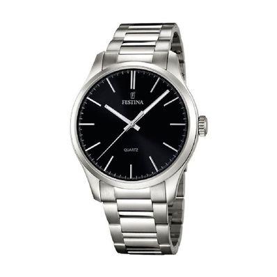 Reloj-para-Caballero-Festina-Classic-Plata-F16807-2-W