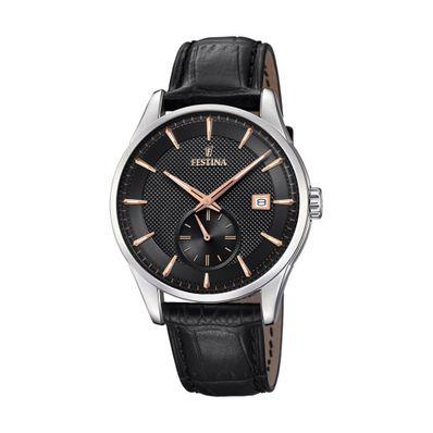 Reloj-para-Caballero-Festina-Retro-Negro-F20277-4-W