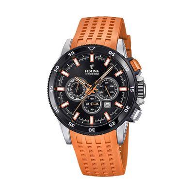 Reloj-para-Caballero-Festina-Chrono-Sport-Naranja-F20353-6-W