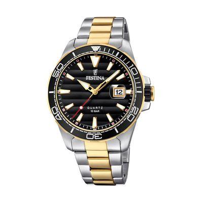 Reloj-para-Caballero-Festina-Prestige-Plata-F20362-2-W