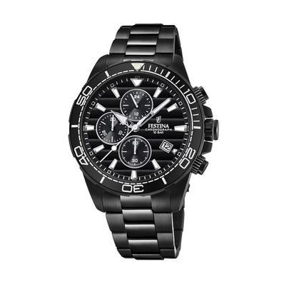 Reloj-para-Caballero-Festina-Prestige-Negro-F20365-3-W