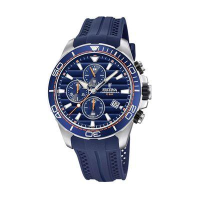 Reloj-para-Caballero-Festina-Chrono-Sport-Azul-F20370-1-W