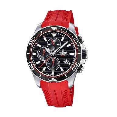 Reloj-para-Caballero-Festina-Chrono-Sport-Rojo-F20370-3-W