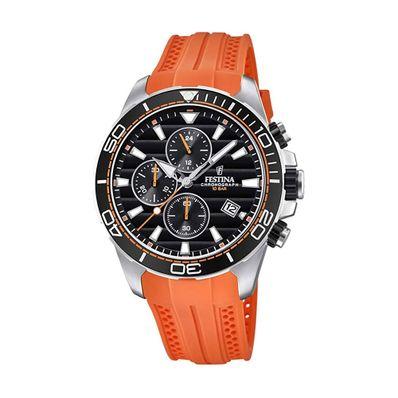 Reloj-para-Caballero-Festina-Chrono-Sport-Naranja-F20370-4-W