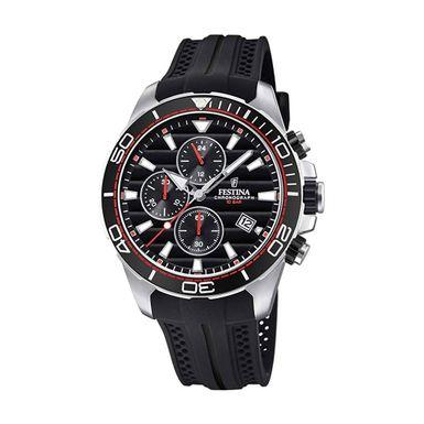 Reloj-para-Caballero-Festina-Chrono-Sport-Negro-F20370-6-W