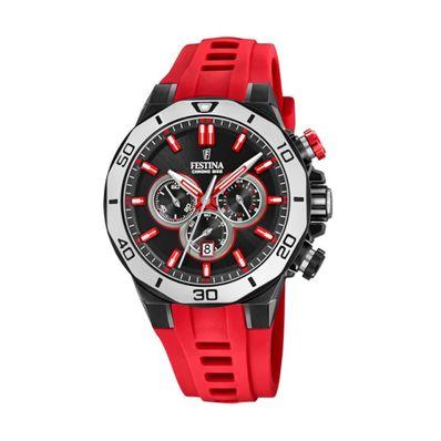 Reloj-para-Caballero-Festina-Chrono-Bike-Rojo-F20450-3-W