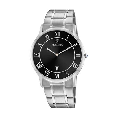 Reloj-para-Caballero-Festina-Classic-Plata-F6867-3-W