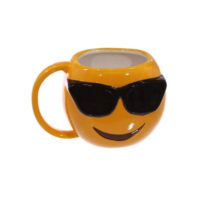 Jarro-Emoji-Mug-Cool-Entreideas-EI-JARR-COOL-W