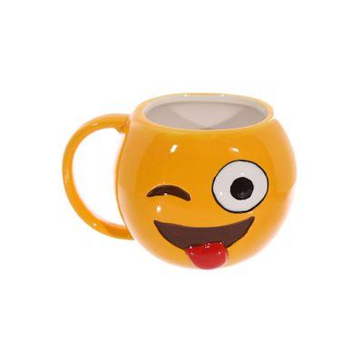 Jarro-Emoji-Mug-Loco-Entreideas-EI-JARR-LOC-W