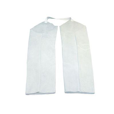 Mangas-de-Cuero-para-soldador-Kimberly-Clark-Negro-1041020-W