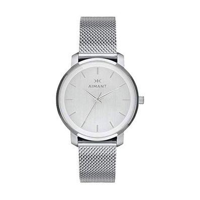 Reloj-para-Caballero-Aimant-Bali-Acero-Inoxidable-Silver-White-LBA-210SS-7S-W