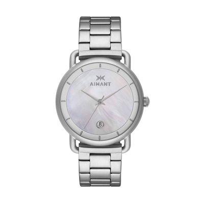 Reloj-para-Caballero-Aimant-Venice-Acero-Inoxidable-Silver-LVE-260SS-7S-W