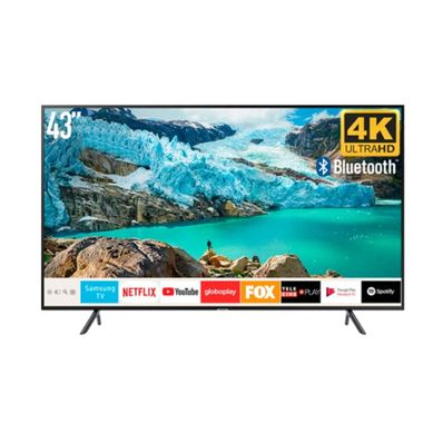 TV-LED-Smart-Samsung-UN43RU7100PCZE-43-4K-UHD-Netflix-Bluetooth