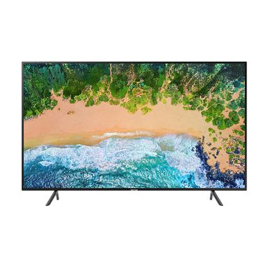 TV-LED-Smart-Samsung-UN49NU7100PCZ-49-4K-UHD-Netflix