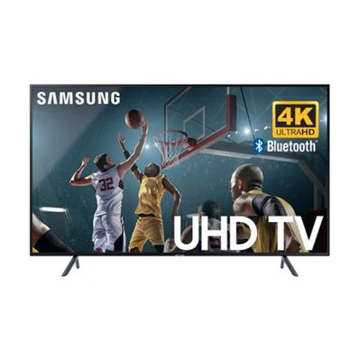 TV-LED-Smart-Samsung-UN70RU7100PXPA-70-4K-UHD-Netflix-Bluetooth