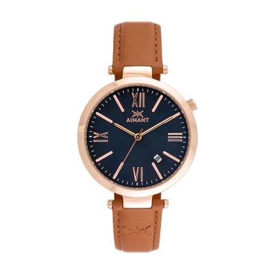 Reloj-para-Caballero-Aimant-Bora-LBO-120L5-2RG-W