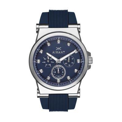 Reloj-para-Caballero-Aimant-Ibiza-LIB-190SI2-2S-W