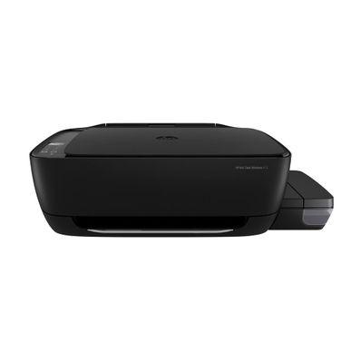 Impresora-HP-415-Multifuncion-Tinta-Continua-WIFI-Negro-HP415-W