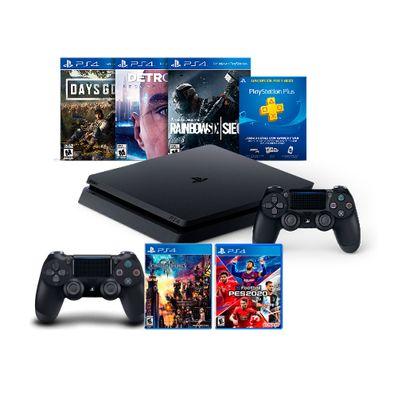 Play-Station-4-Sony-1TB-Incluye-2-Controles-Inalambricos-Dualshock-5-Videojuegos-CUH-2215B-P8