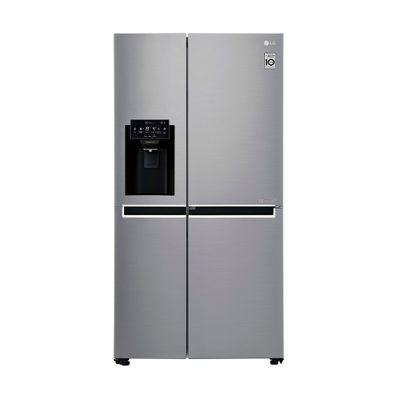 Refrigeradora-Inverter-22-pies-LG-GS65SDP1-Cromada-624LT1