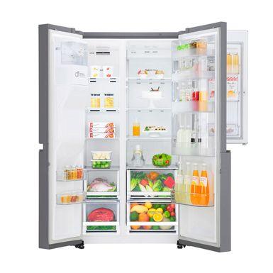Refrigeradora-Inverter-22-pies-LG-GS65SDP1-Cromada-624LT3