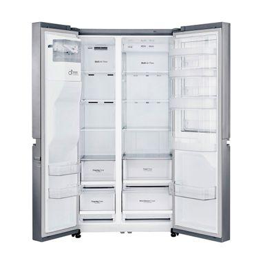 Refrigeradora-Inverter-22-pies-LG-GS65SDP1-Cromada-624LT4