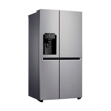 Refrigeradora-Inverter-22-pies-LG-GS65SDP1-Cromada-624LT5