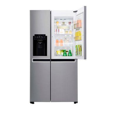 Refrigeradora-Inverter-22-pies-LG-GS65SDP1-Cromada-624LT6