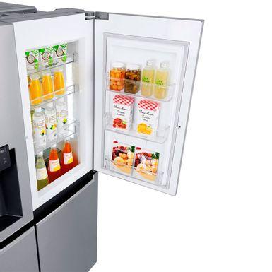 Refrigeradora-Inverter-22-pies-LG-GS65SDP1-Cromada-624LT7