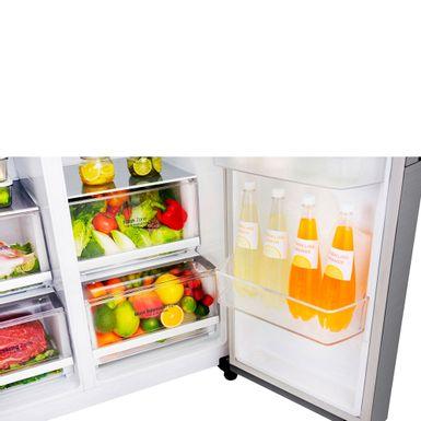 Refrigeradora-Inverter-22-pies-LG-GS65SDP1-Cromada-624LT9