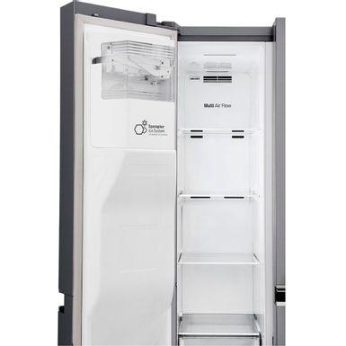 Refrigeradora-Inverter-22-pies-LG-GS65SDP1-Cromada-624LT10