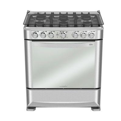 Cocina-a-Gas-Mabe-EM7630FX0--6-Quemadores-76-cm-Grill