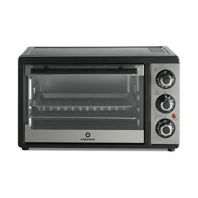 Horno-Tostador-Indurama-HT004CA-C-19-Litros-1300-Watts-Grill-Cromado