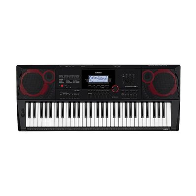 Teclado-Casio-CT-X3000-W-61-Teclas-Polifonia-64-Notas-Display-LCD-Multifuncional-Negro