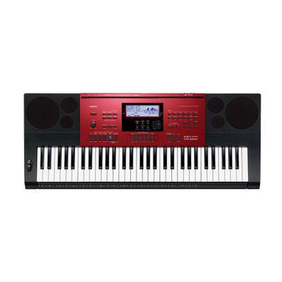 Teclado-Casio-CTK-6250-W--61-Teclas-Polifonia-48-Notas-Display-LCD-con-Retroiluminacion-Negro