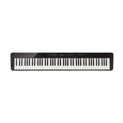 Teclado-Casio-PX-S3000BK-W-88-Teclas-Polifonia-192-Notas-Display-LCD-Multifuncional-Negro