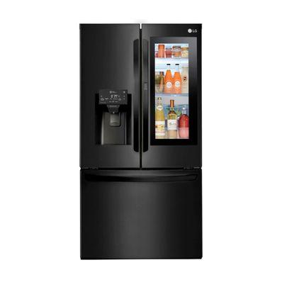 Refrigeradora-LG-LM78SXT-660-Litros-Tecnologia-Instaview-Door-in-Door-Acero-Negro