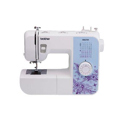 Maquina-de-coser-Brother-XM2701-W-63-Funciones-27-Puntadas-Blanco0