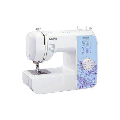 Maquina-de-coser-Brother-XM2701-W-63-Funciones-27-Puntadas-Blanco