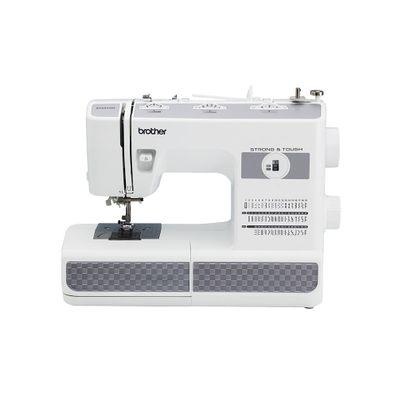 Maquina-de-coser-Brother-ST531HD-W-53-Puntadas-Blanco-con-Plomo