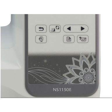 Maquina-Bordadora-Brother-NS1150E-W-760-Puntadas-Pantalla-Tactil-con-sensor-Blanco5
