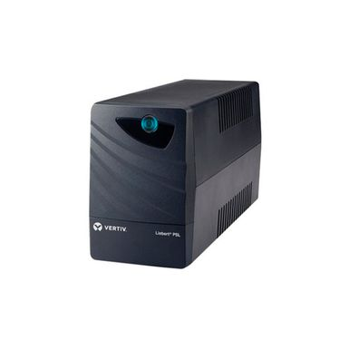 UPS-Vertiv-Linea-Interactiva-Liebert-PSL-2000VA-1200-Watts-Negro-PSL-2000-120-W