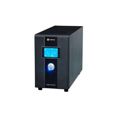 UPS-Vertiv-Liebert-GXT-MT-1500VA-1350-Watts-Torre-de-Doble-Conversion-Negro-GXT-1500MT120-W
