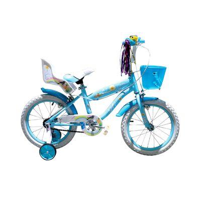 Bicicleta-para-Niña-GTI-YX021-B15012V-Aro-12-Aleacion-Ultraliviana-Celeste