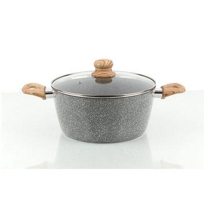 Olla-Cottura-Milano-24-cm-4-Litros-Aluminio-Forjado-Gris-A101014-W