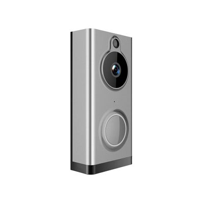 Timbre-de-Puerta-Inteligente-Get-Detector-de-Movimiento-Resistente-al-Agua-Plata-D105001-W