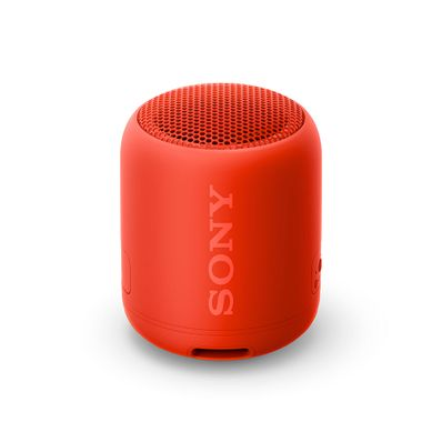 Parlante-Portatil-Sony-Extra-Bass-XB10--Resistente-al-Agua-Bluetooth-Rojo-SRS-XB12-RC