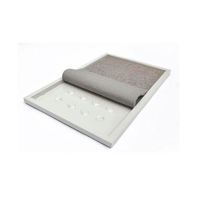 Bandeja-Desinfectante-Ecuamueble-Metal-Laminado-Blanco-151149-W